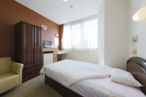 病室(1床)