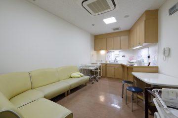 授乳指導室